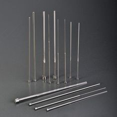 Non - Standard And Standard Parts Ejector Pin Accuracy Within ±0.002mm