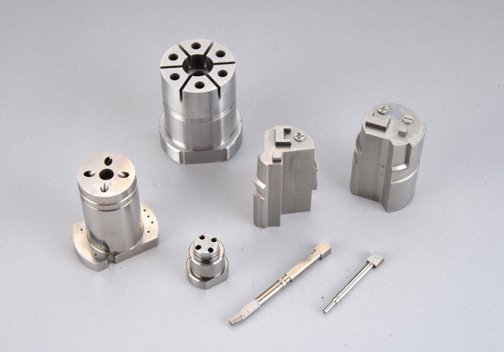 Preicsion Electrical Mould Components For Custom Electrical Molding/precision cnc machined parts